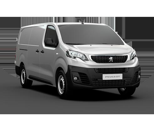 Peugeot Expert Business