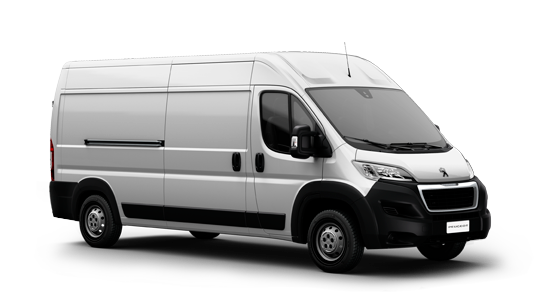 Peugeot Boxer Business