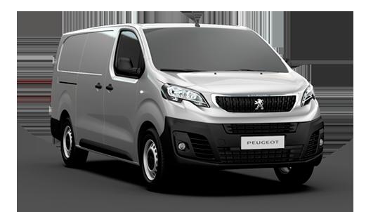 Sensor de estacionamento traseiro – Peugeot Expert